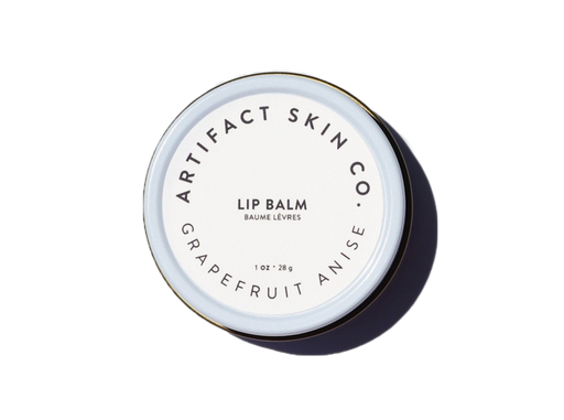 Artifact Grapefruit Anise Lip Balm