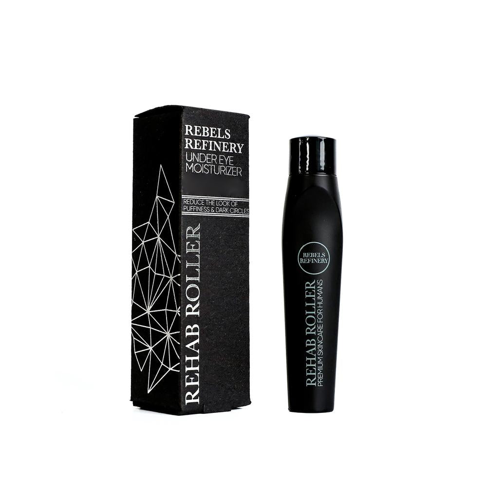 Rebels Refinery - Roller Under Eye Moisturizer