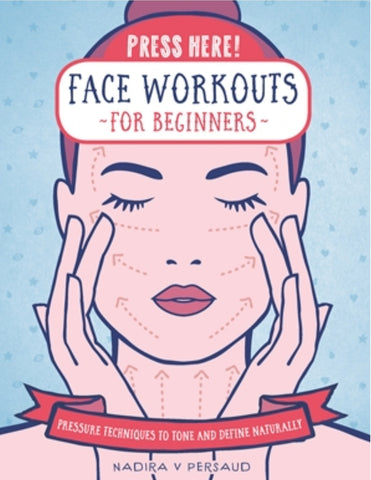 face workout and face yoga