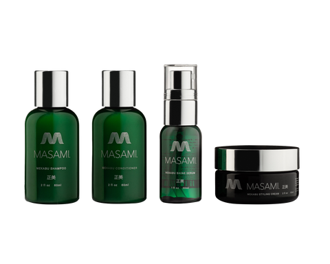 haircare that is sustainable and ethical
