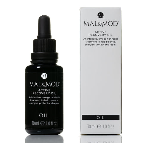 recovery oil
