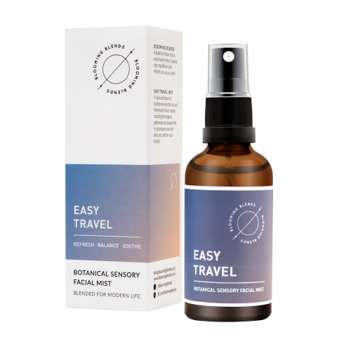 Easy Travel Facial Mist