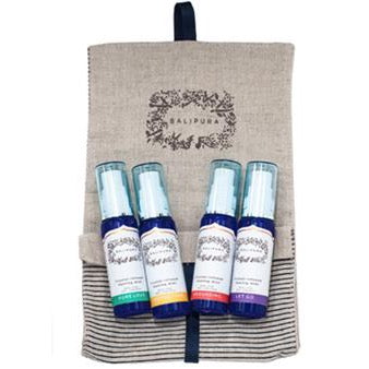 Essential Oil Spray Travel Set
