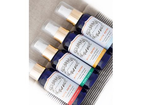 Essential Oil Spray Gift Set