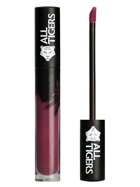 Matte lipstick 980 PURPLE 'FEEL THE POWER'