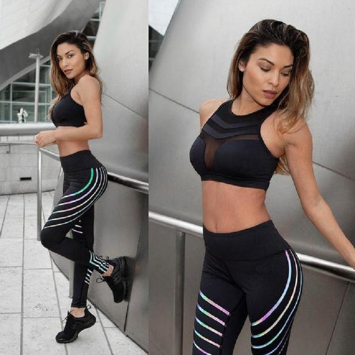 Tight Leggings For Gym And Running - Shoppingsportorg