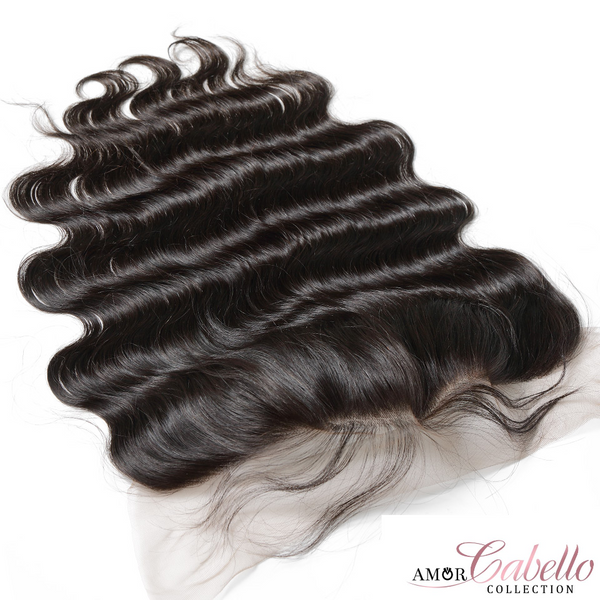 LUXE RAW FRONTALS