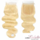 LUXE DOLL CLOSURES