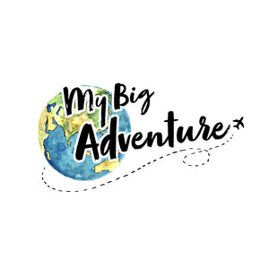 My Big Adventure