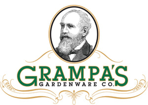 Grampa's Weeder - The Original, Effortless weed remover since 1913. The best stand up weed puller. Remove weeds standing up. Stand up weed remover. No bend weed puller. Easily get rid of weeds in your yard or garden. Remove weeds from your lawn or garden.