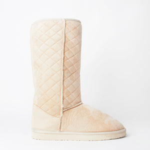 Lacey Nude Knee High Ugg Boots