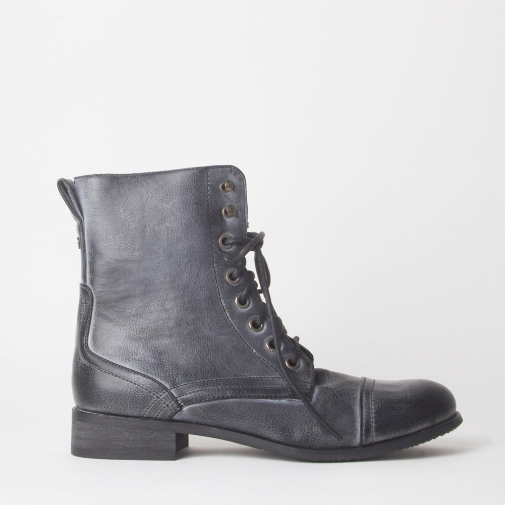 Nancy Biker Ankle Boots