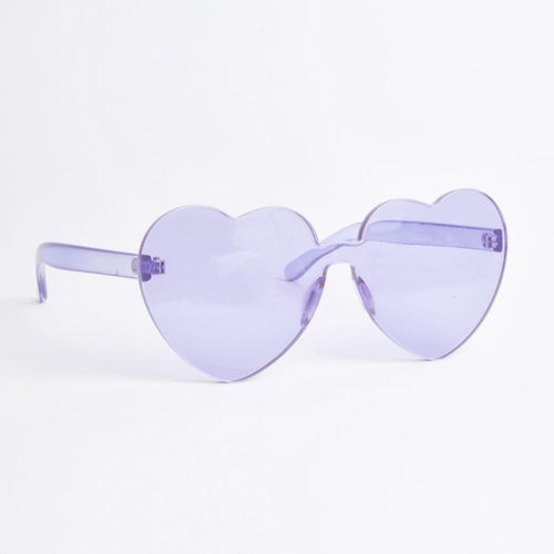 Atlanta Purple Heart Sunglasses