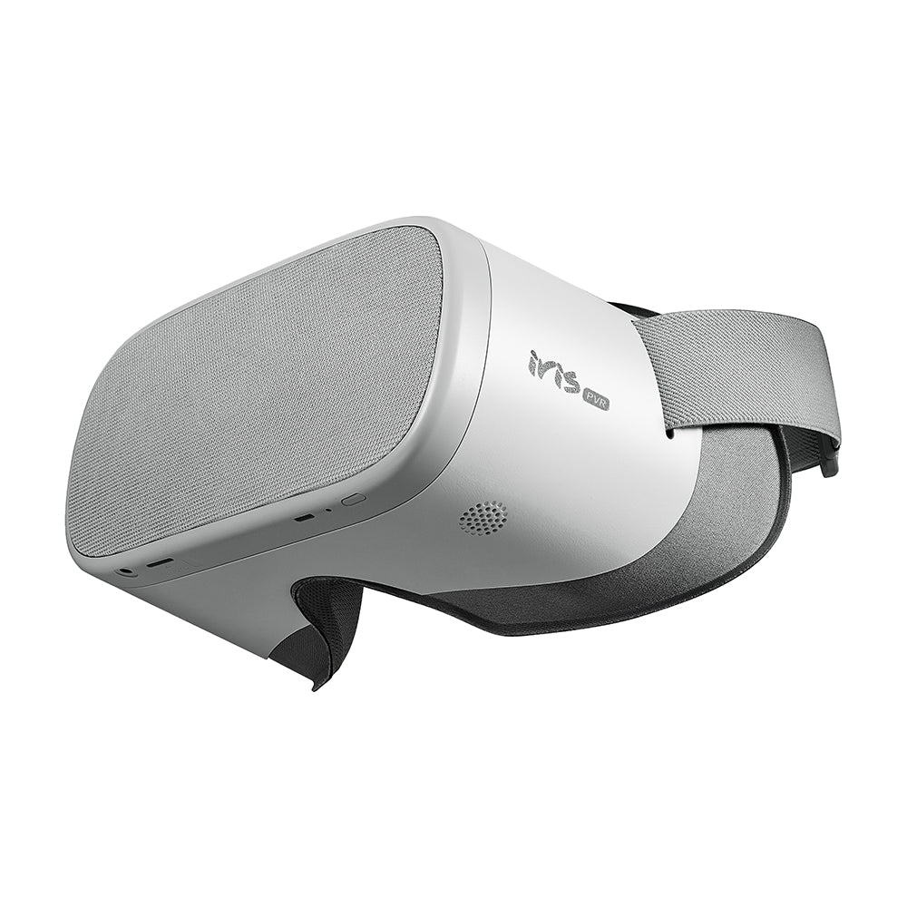 best adult vr headset pvr iris