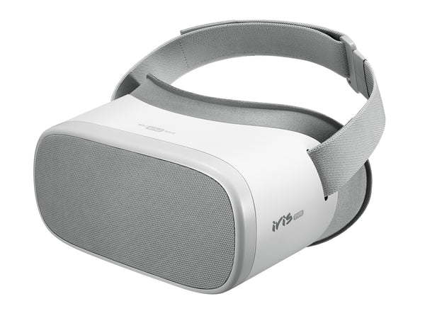 PVR IRIS Standalone All-in-one VR Headset For Adult