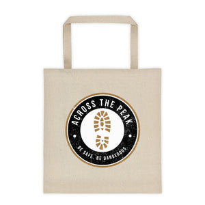 """Buy Ingredients"" Market Tote Bag"