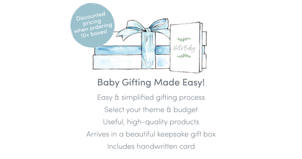 Corporate Gifting Made Easy