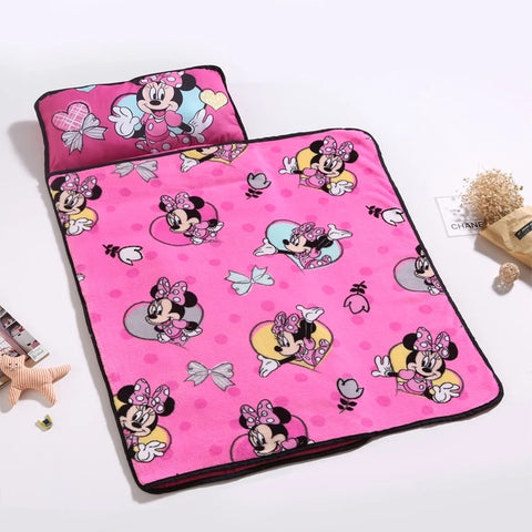 Minnie Mouse Nap Mat