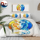 Inner Balance by JoJoesArt Bedding Set