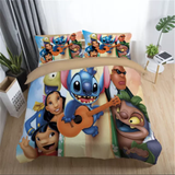 Ohana means Family Bedding Set