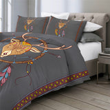 Elk Dreamcatcher Bedding Set