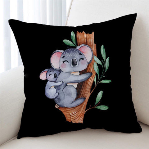 Australian Koala Bear Cushion Cover