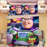 Buzz Lightyear Bedding Set