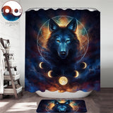 Dream Catcher By JoJoeArt Shower Curtain