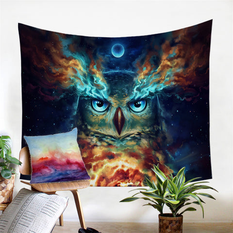 Eternal Bond By JoJoesArt Wall Tapestry