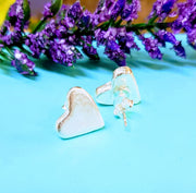Forever Hearts Earrings