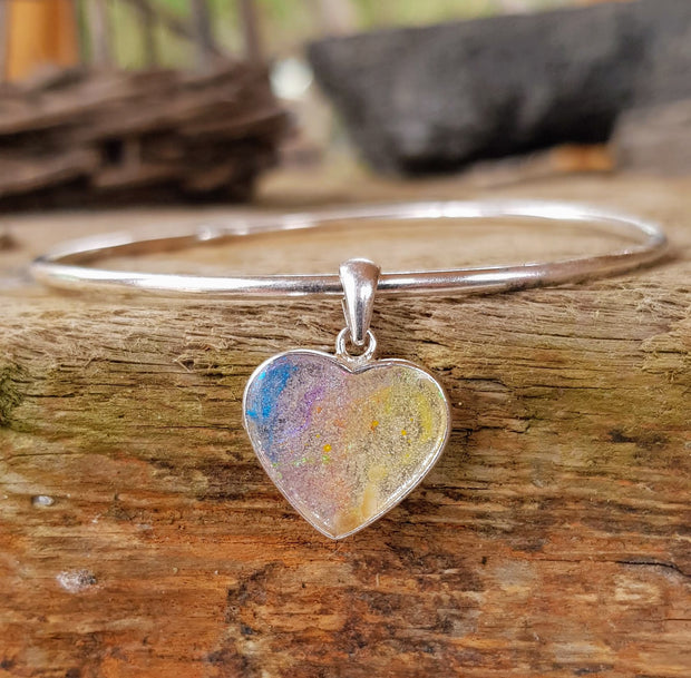 Wedding Memory Bangle