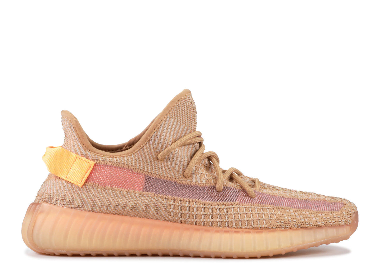 premium selection 04145 2c95d ADIDAS YEEZY BOOST 350 V2 CLAY – ISPIR