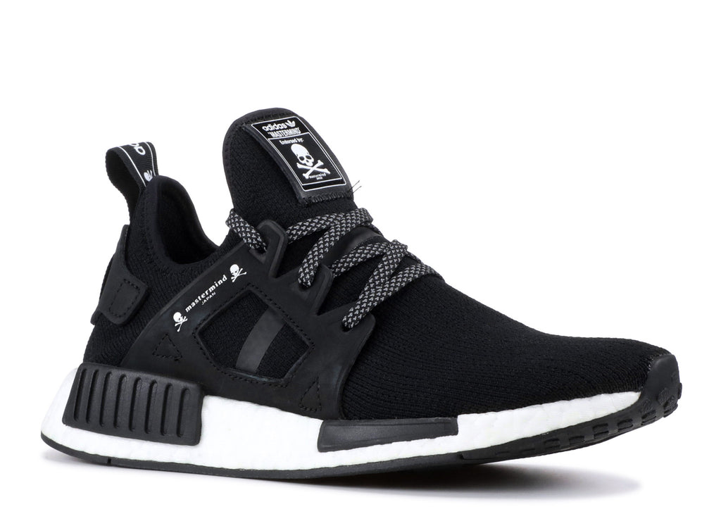 huge selection of c841e 74148 ADIDAS NMD XR1 MASTERMIND – ISPIR