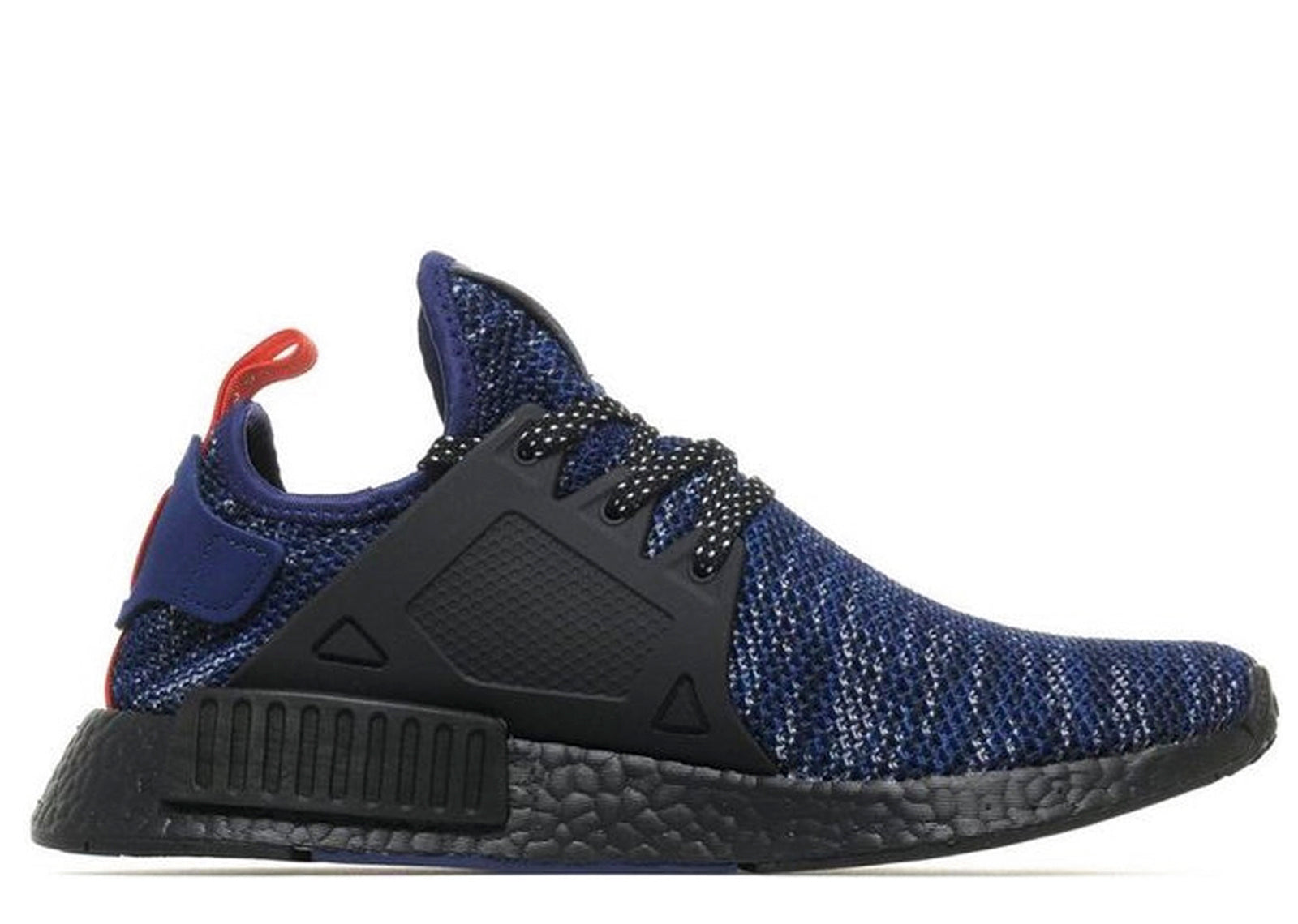 new arrival f6fd3 2b92f ADIDAS NMD XR1 JD SPORTS CORE BLUE BLACK