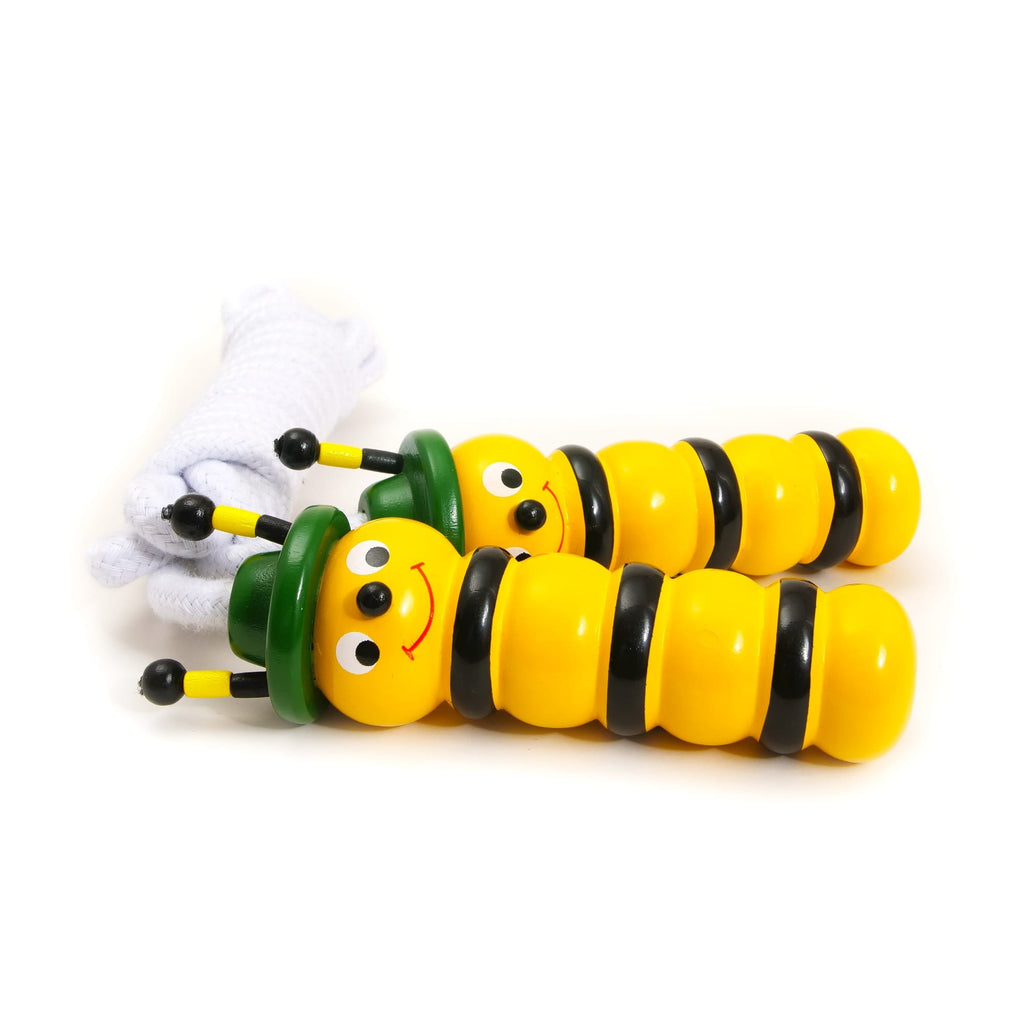SKIPPING ROPE - BEE