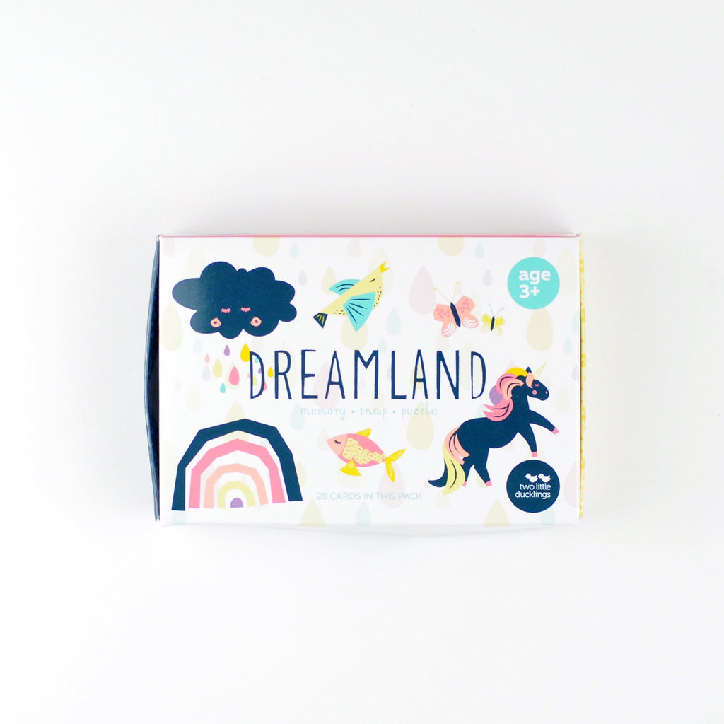 DREAMLAND SNAP GAME