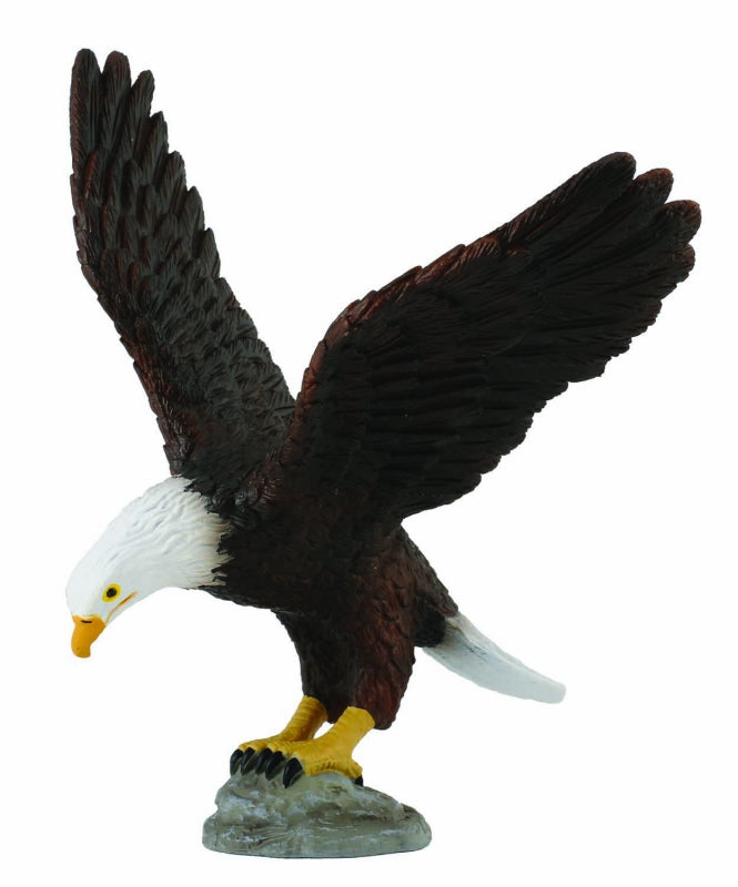 COLLECTA - AMERICAN BALD EAGLE