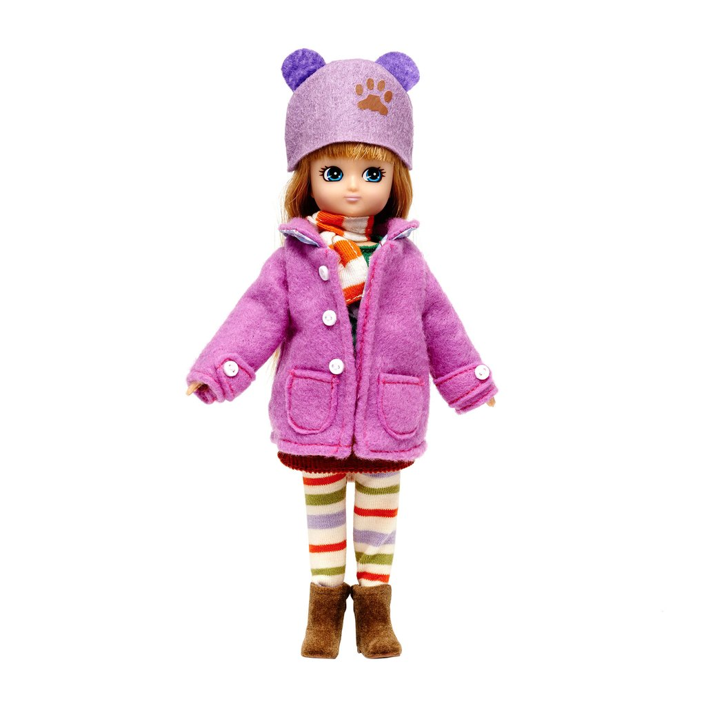 LOTTIE AUTUMN LEAVES DOLL