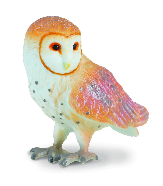 COLLECTA BARN OWL