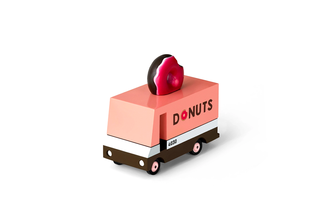 CANDYLAB - CANDYVAN DONUT TRUCK