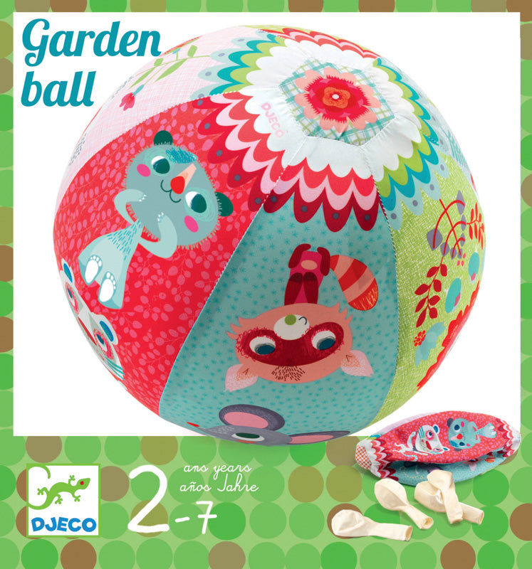 BALLOON BALL - GARDEN