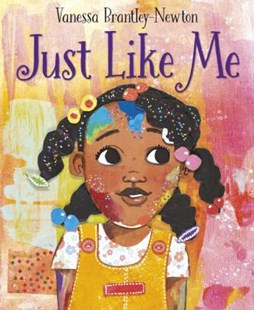 JUST LIKE ME - VANESSA BRANTLEY NEWTON