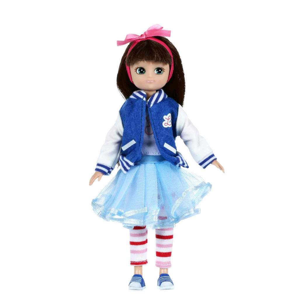 LOTTIE ROCKABLILLY DOLL