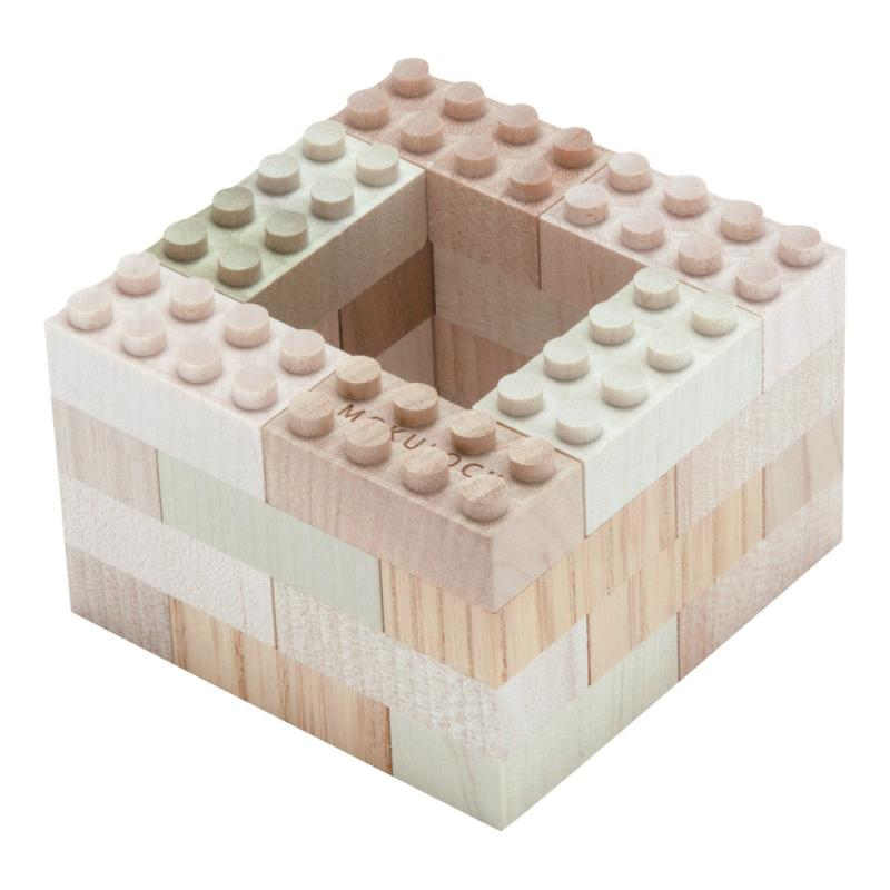 mokulock building blocks 24 pieces