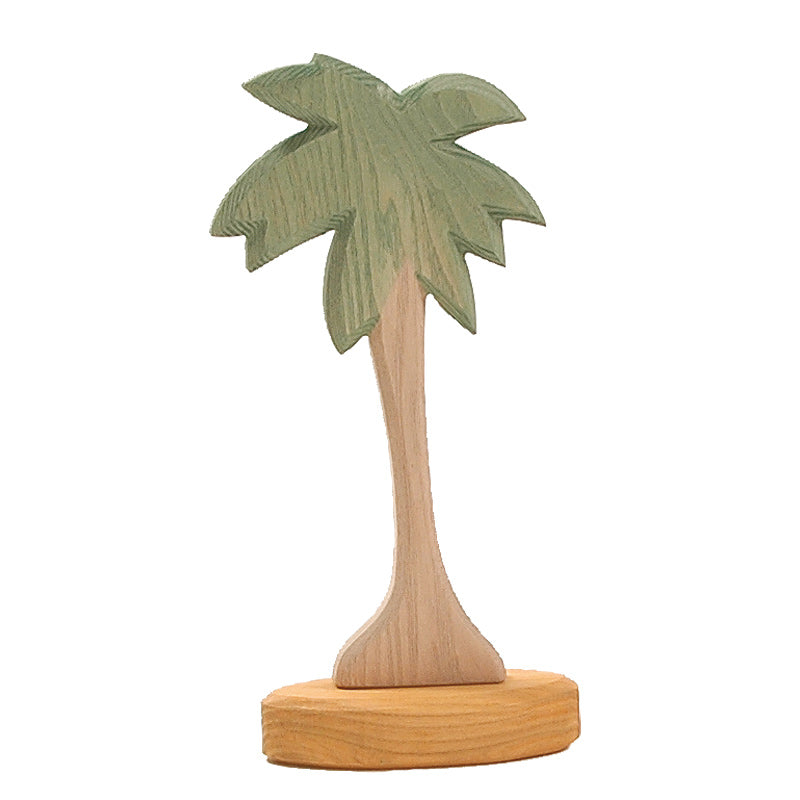 OSTHEIMER - PALM TREE I