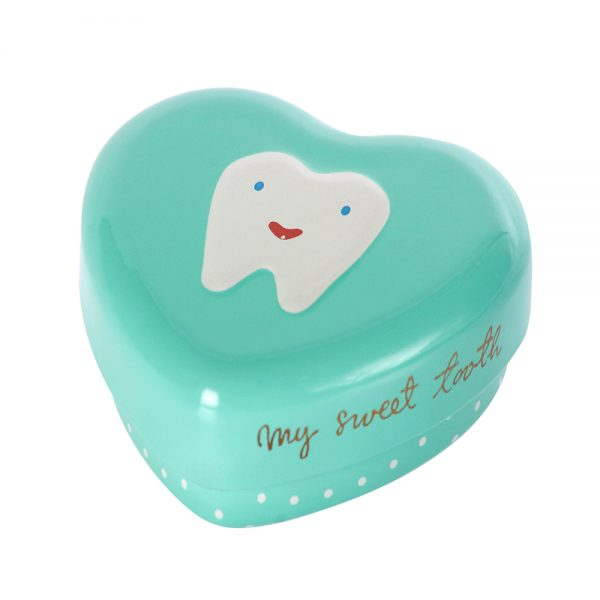 MY TOOTH BOX - BLUE - MAILEG