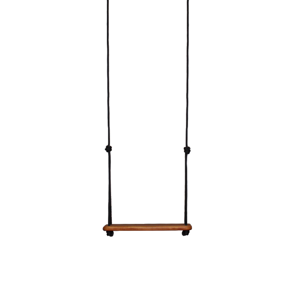 solvej wooden swing