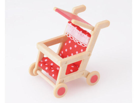 SYLVANIAN BABY PUSH CHAIR