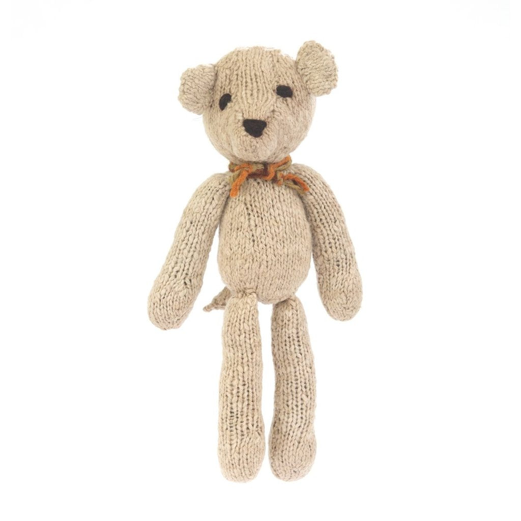 KENANA - DITSY BEAR LATTE SMALL