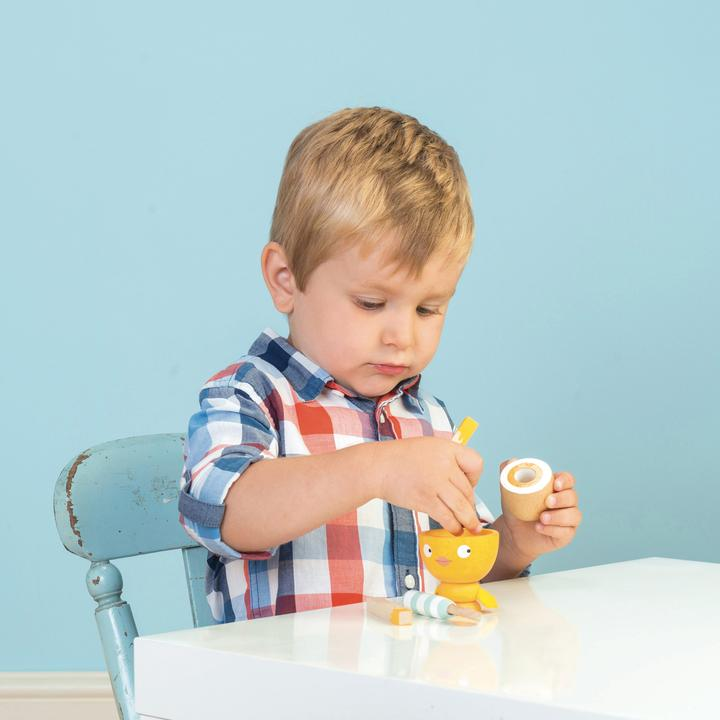 LE TOY VAN EGG CUP SET